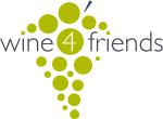 logogruenwine4friends_vektor